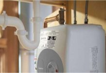 under sink water heater reviews