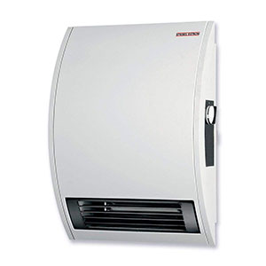 Stiebel Eltron CK 15E Wall Mounted Electric Fan Heater