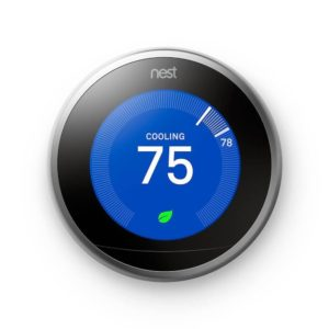 thermostats for home