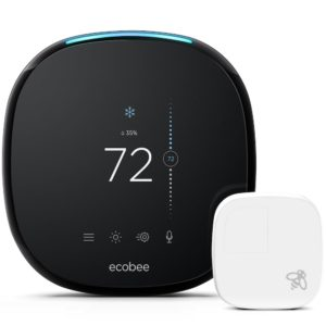 Ecobee 4 Smart Thermostat review