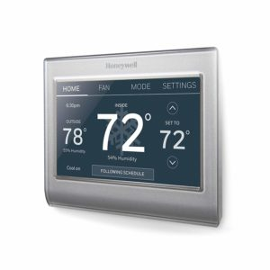 Honeywell RTH9585WF Wi-Fi Smart Color Thermostat