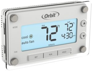 Orbit 83521 thermostat review