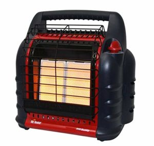 Mr. Heater MH18B review