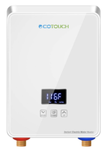ECO TOUCH Water Heater