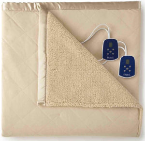 Shavel Home – Thermee Electric Blanket