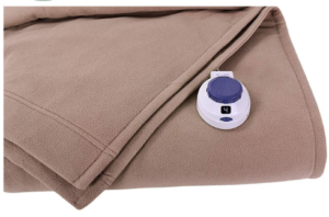 SoftHeat by Perfect Fit electric blanket