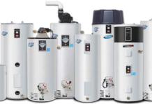 40 gallon water heater reviews