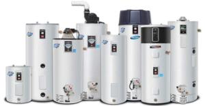 40 Gallon Water Heaters | Best Residential Water Heaters 1