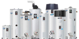 40 gallon water heater reviews