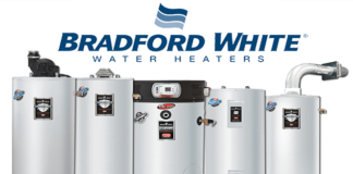 Bradford White Water Heaters reviews