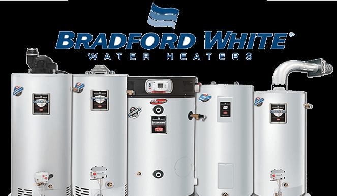 Bradford White Water Heaters reviews