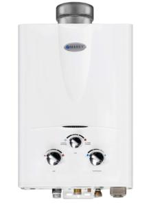 Marey 5L Liquid Propane Gas Tankless Water Heater