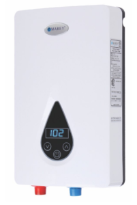 Marey ECO150 220V240V-14.6kW Tankless Water Heater with Smart Technology