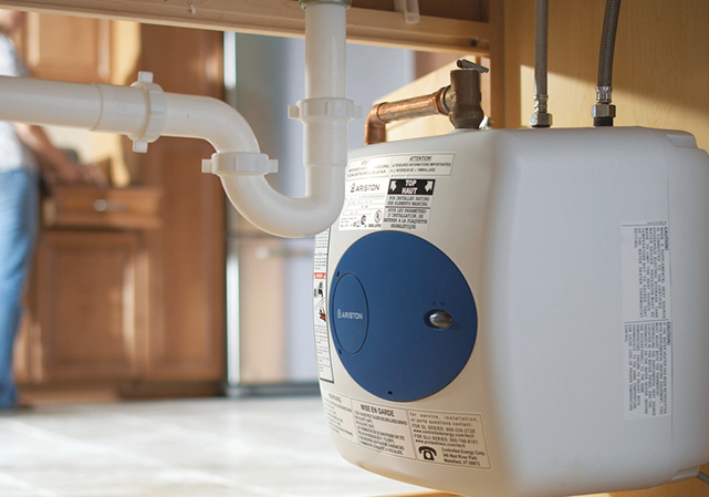 best point of use water heater reviews
