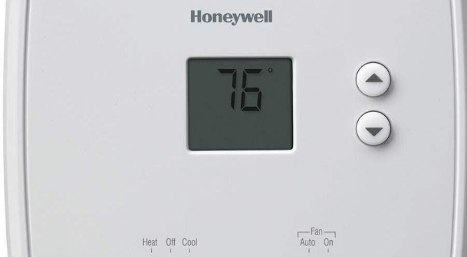 Troubleshoot a Thermostat