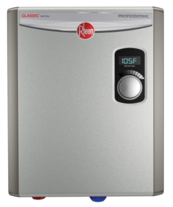 Rheem RTEX-18 18kW 240V Electric Tankless Water Heater