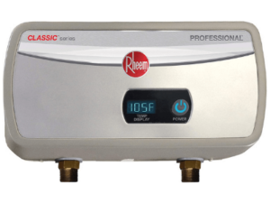 Rheem RTEX-06 6kW 240V Point of Use Electric Tankless Water Heater Review