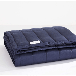 Best Weighted Blanket For Adults in 2021 [Buyer's Guide Included] 5